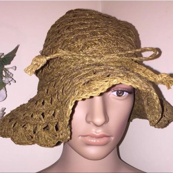 b7665306 Charlotte Russe Accessories | Floppy Sun Hat | Poshmark